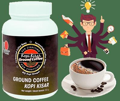 cafe civattino dxn
