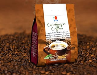 cafe de cordyceps dxn