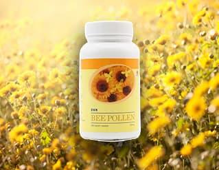 bee pollen dxn