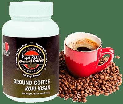 civattino coffee dxn