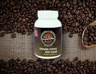 civattino coffee dxn