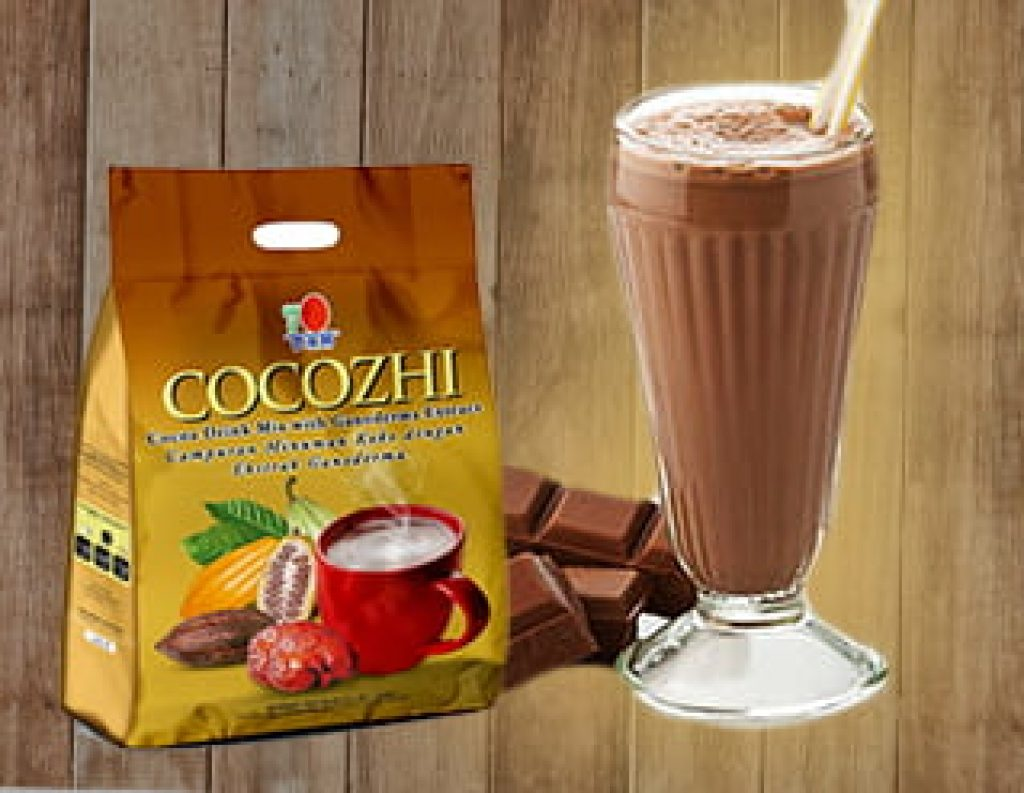 cocozhi dxn