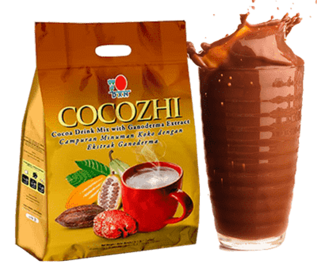 cocozhi beneficios