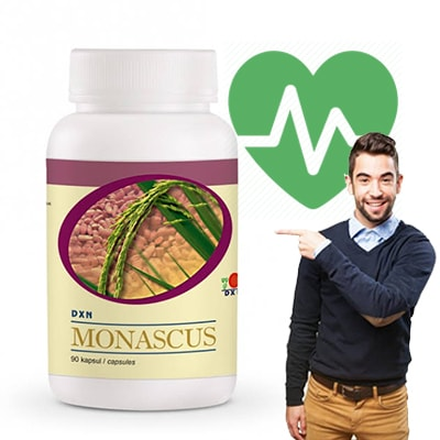 monascus dxn