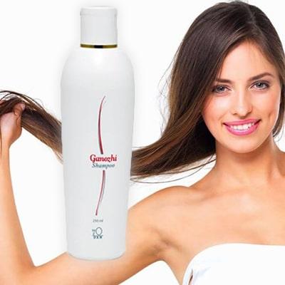 shampoo ganozhi dxn