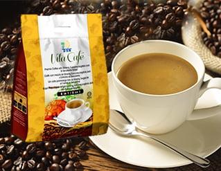 vita cafe 6-en 1 dxn