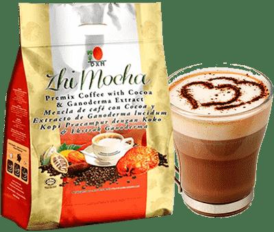 zhi mocha beneficios