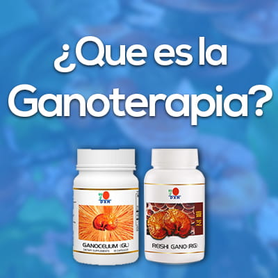 cafe dxn ganoterapia