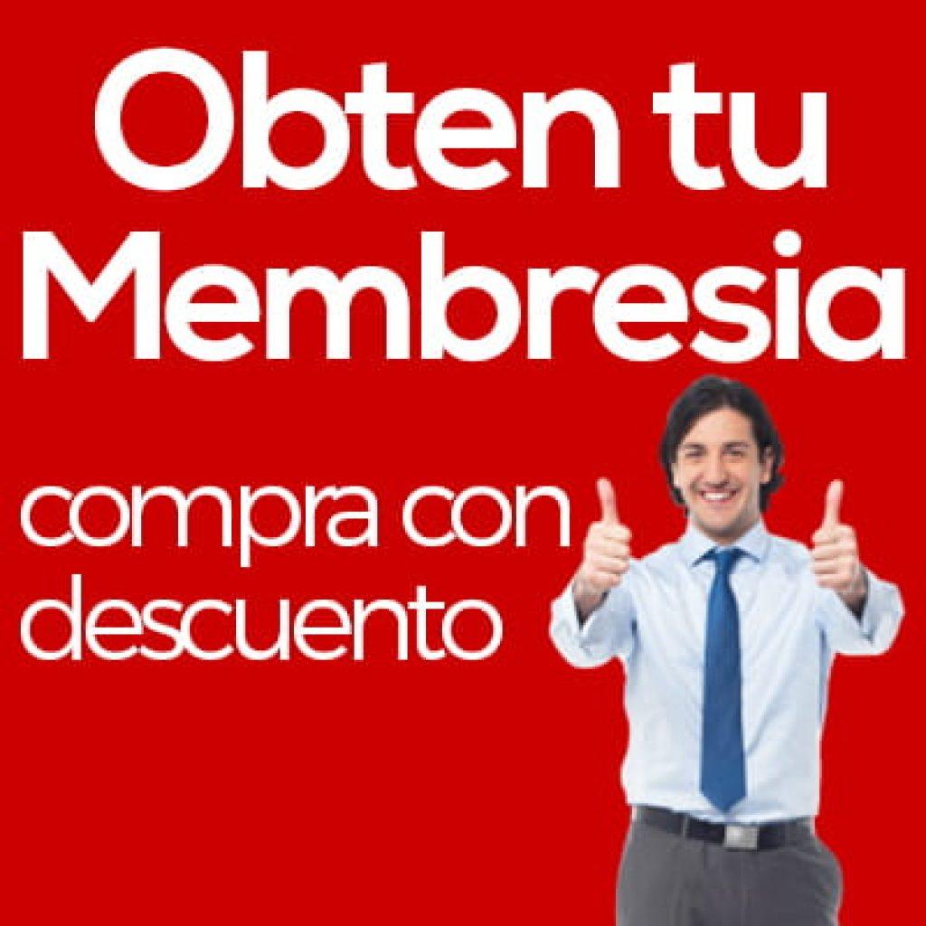 membresia dxn