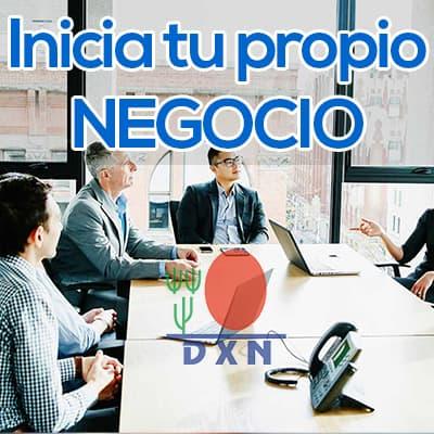 oportunidad de negocio dxn