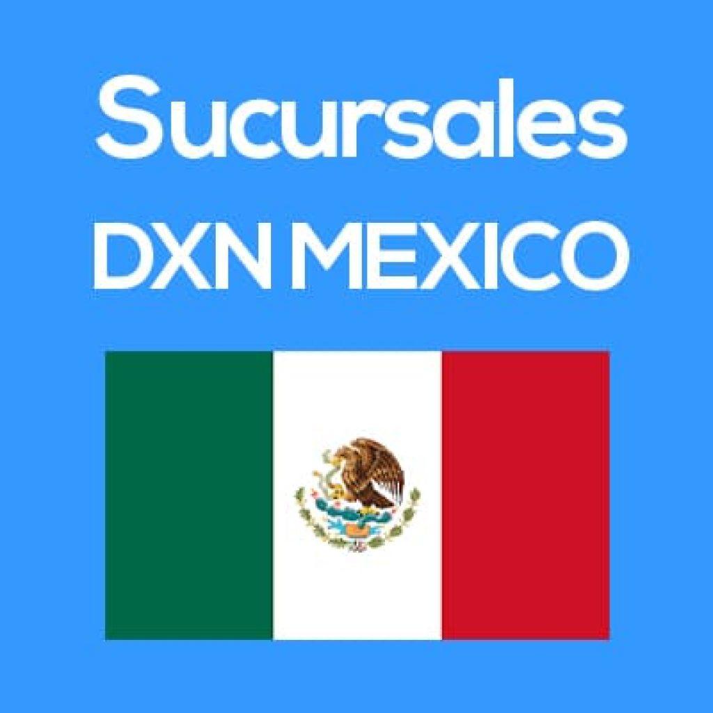 sucursales dnx mexico
