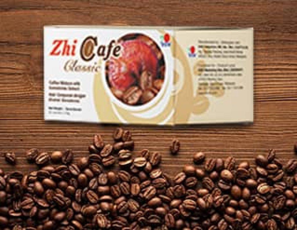 dxn usa coffee clasic