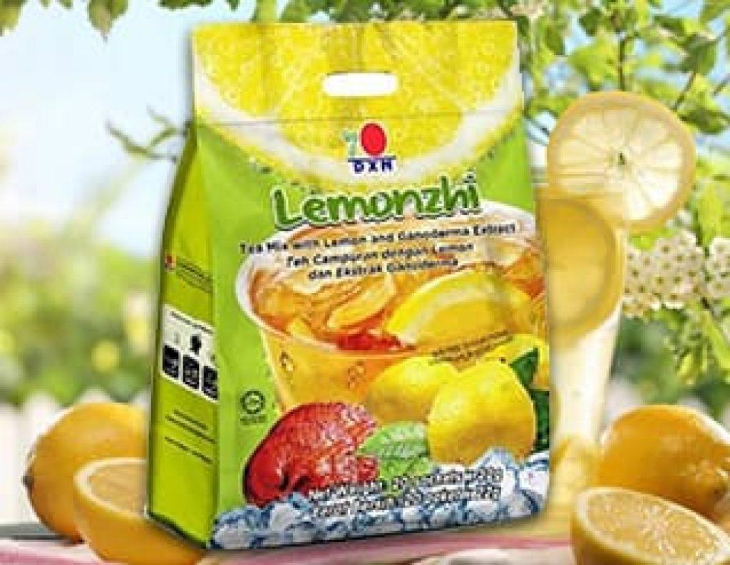 dxn usa lemonzhi