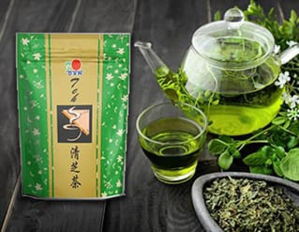 dxn usa spica tea