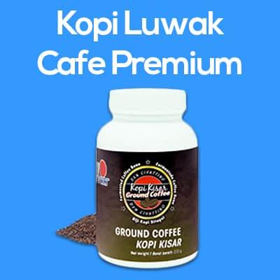 cafe de civeta premium