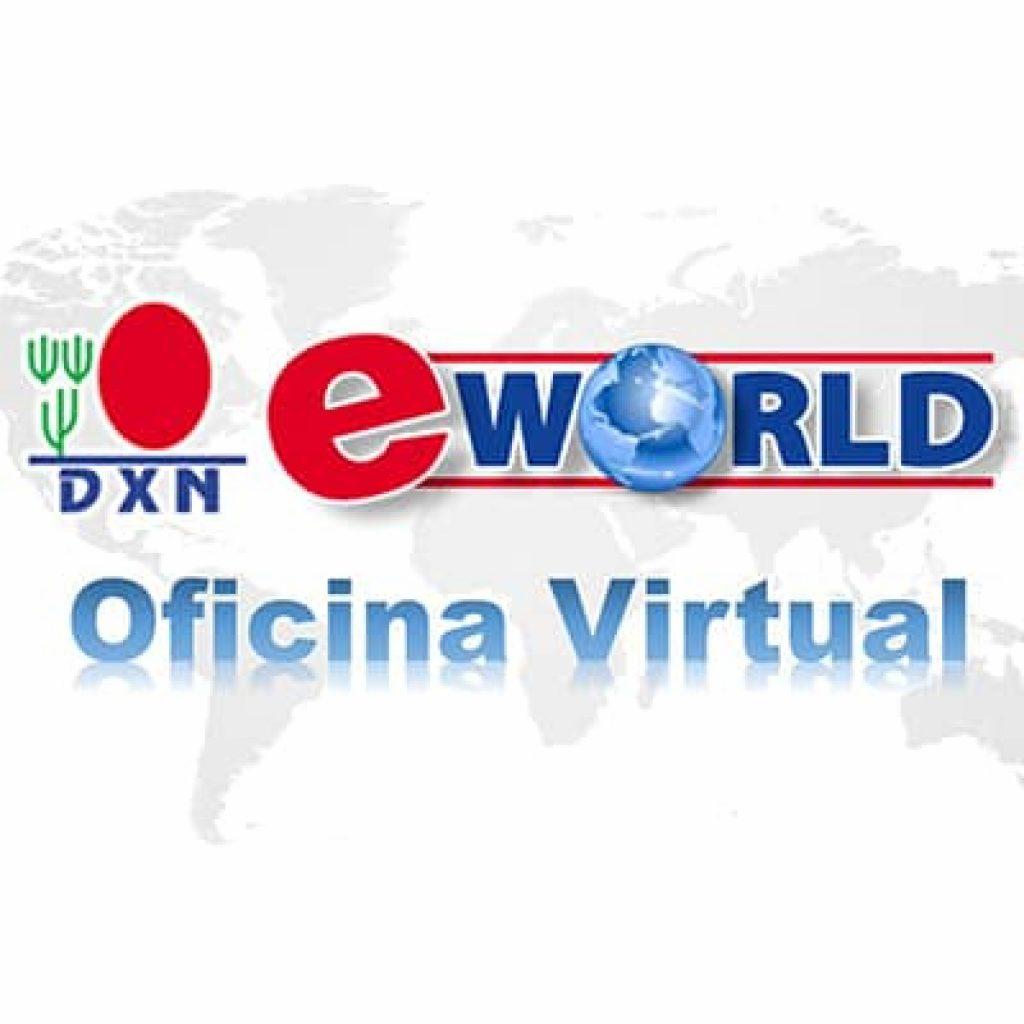 dxn-eworld